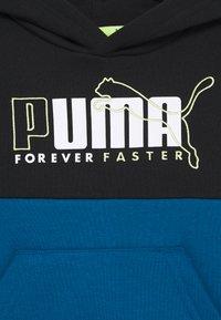 Puma - ALPHA HOODY - Hoodie - digi blue - 2
