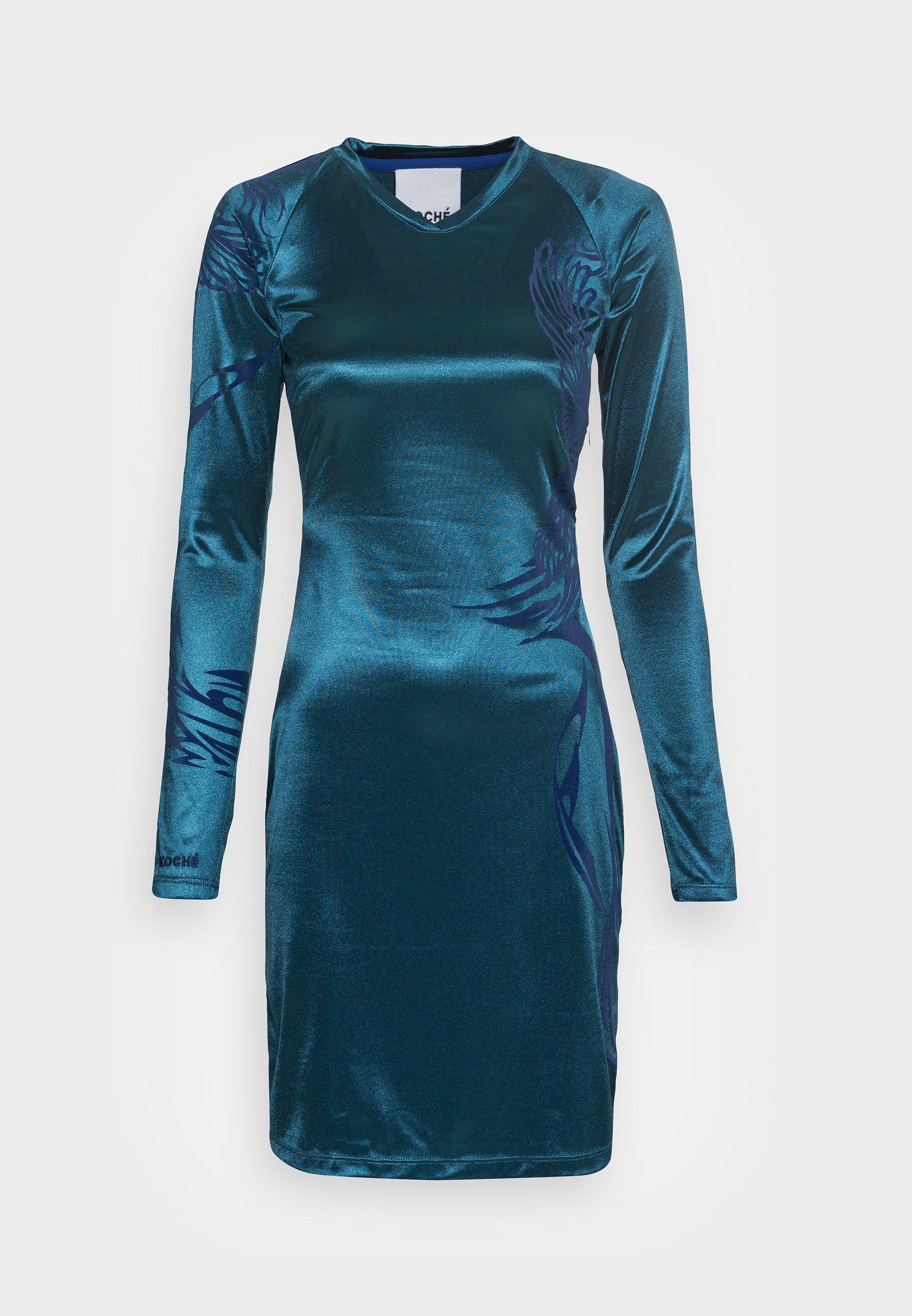 Donna PHOENIX - Vestito di maglina