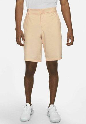 HYBRID - Sports shorts - crimson tint/crimson tint