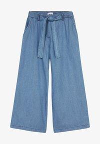 Lemon Beret - TEEN GIRLS PANTS - Trousers - light blue - 2