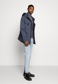 Peuterey - CIERRE  - Summer jacket - navy - 1