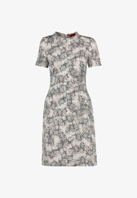 "HUGO - HUGO DAMEN KLEID ""KAILENA-1"" - Day dress - sand (21) - 0"