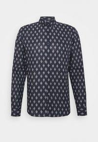 LINO  - Shirt - blue