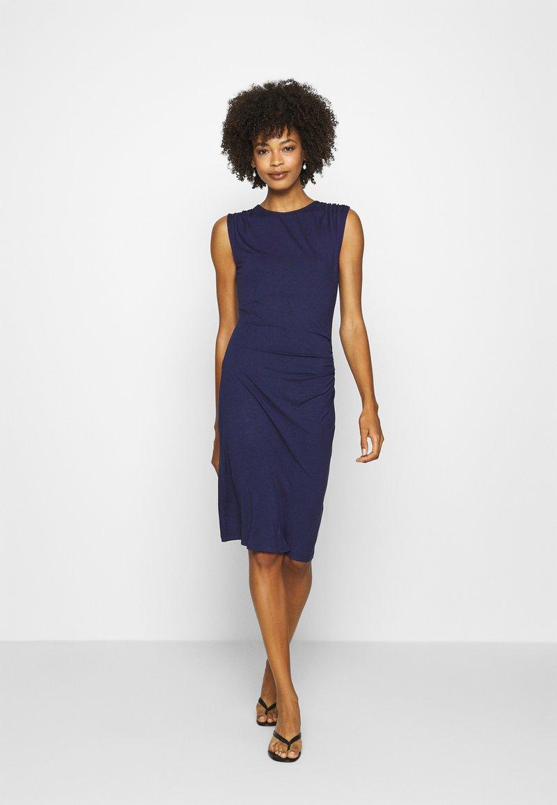 Anna Field - Pouzdrové šaty - evening blue
