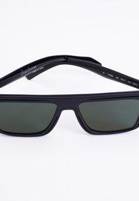 Yohji Yamamoto Eyewear - Sunglasses - black - 3