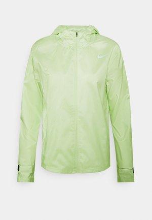 ESSENTIAL JACKET - Sports jacket - lime ice