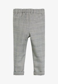 Next - Trousers - grey - 1