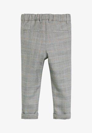 Kalhoty - grey