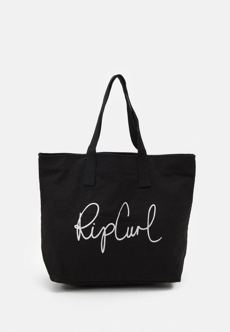 Rip Curl - BASIC TOTE - Velká kabelka - black