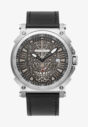 COMPASS - Watch - blue-grey