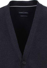 Casamoda - Cardigan - blue - 2