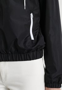 Calvin Klein Jeans - Summer jacket - black - 6