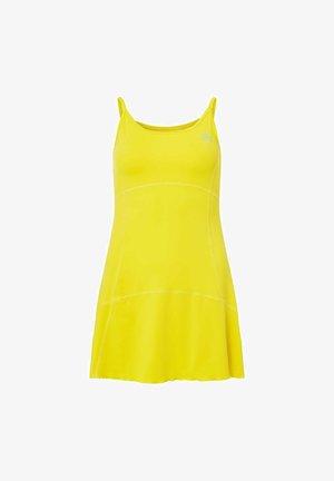 Sports dress - gelb