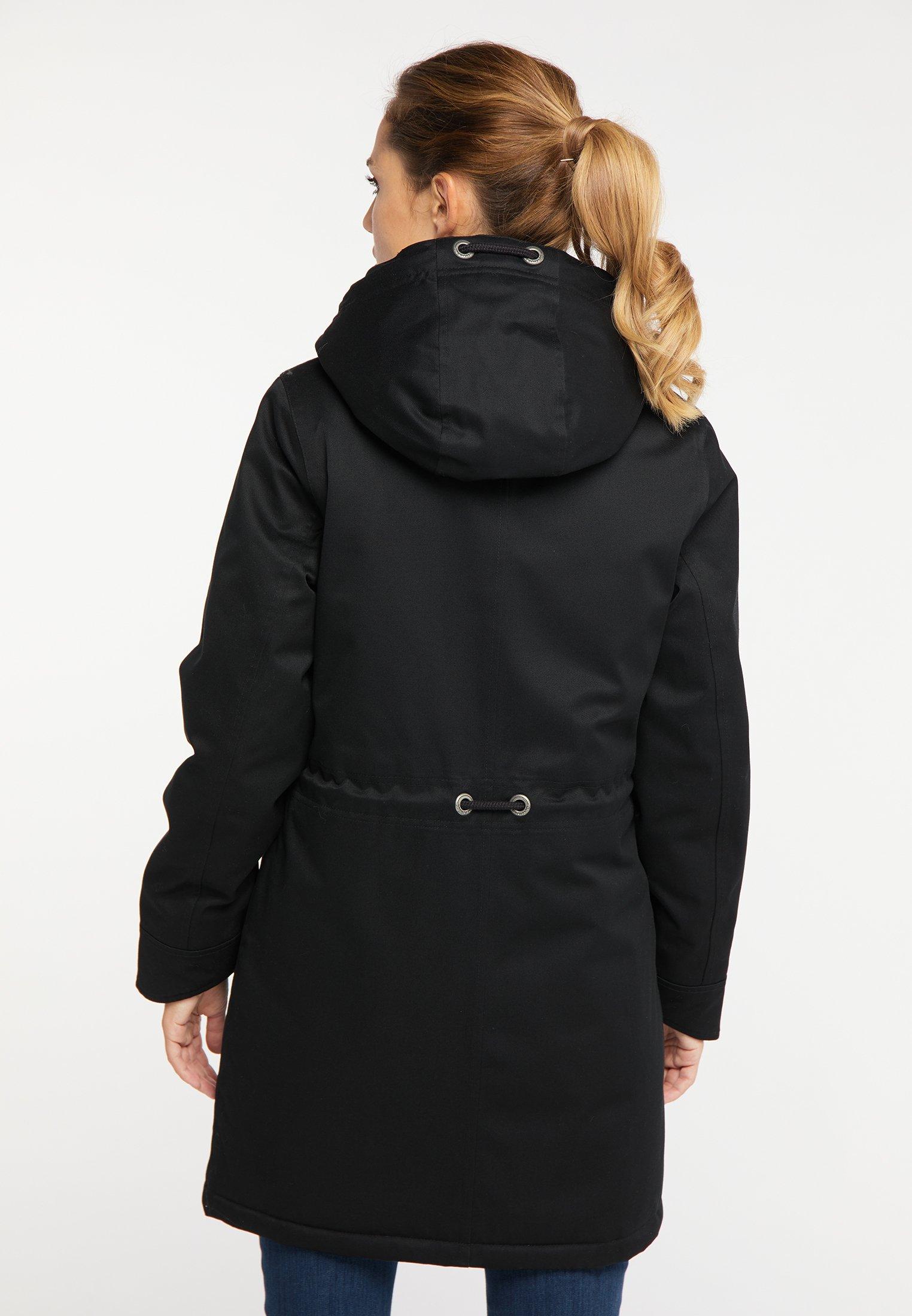 ICEBOUND Veste d'hiver - black - Manteaux Femme ErWtM