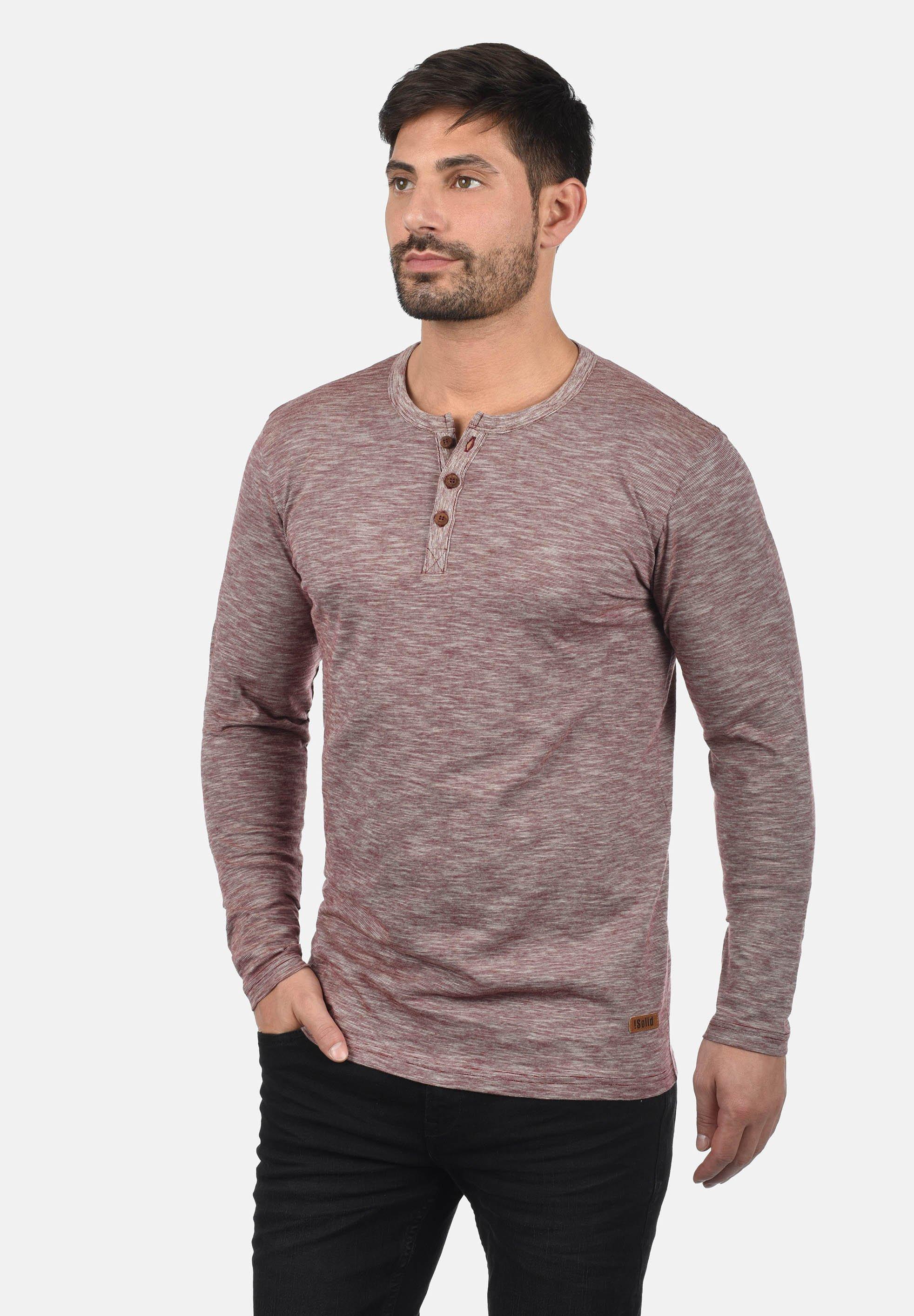 Herrer RUNDHALSSHIRT MIGOS - Langærmede T-shirts