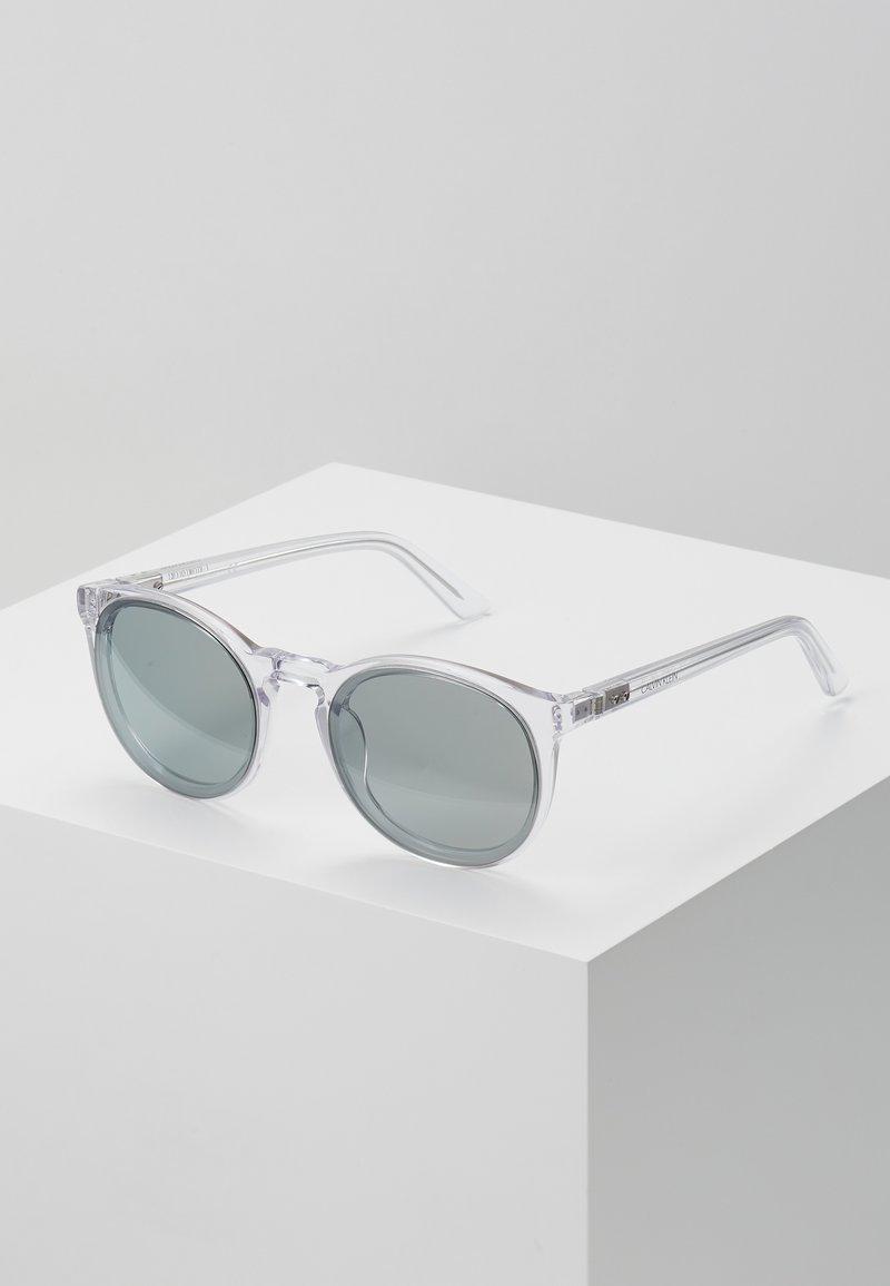 Calvin Klein - Sunglasses - transparent