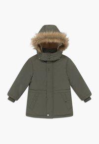 Blue Seven - KIDS - Winter coat - khaki - 0