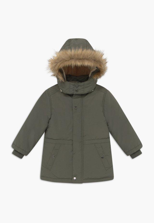 KIDS - Veste d'hiver - khaki