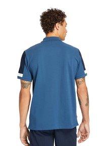 Timberland - MILLERS RIVER  - Polo shirt - dark denim/dark sapphire - 2