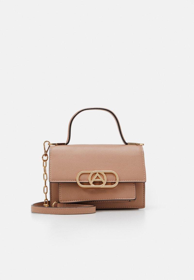 ALDO - YBAOWIEL - Handbag - bone