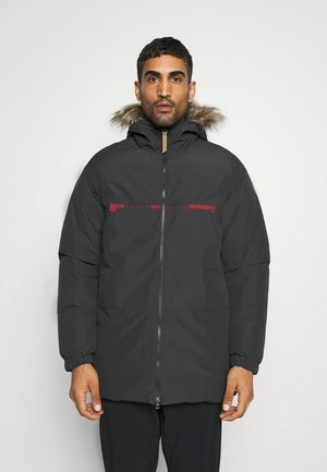 ARION - Parka - anthracite