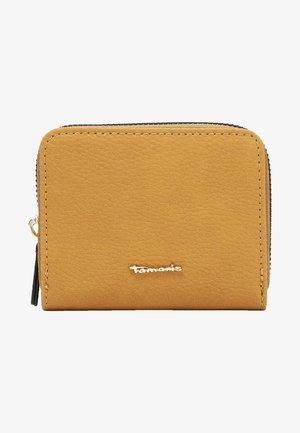 BROOKE - Wallet - yellow
