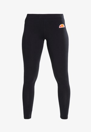 SOLOS - Leggings - Trousers - anthracite