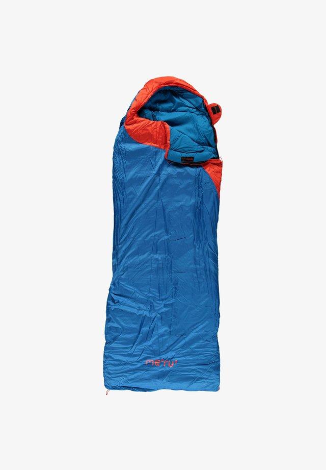 ISAR 6 - Schlafsack - blau     orange
