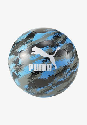 Football -  black-azure blue