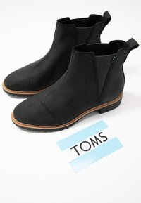 TOMS - CLEO - Classic ankle boots - black - 7
