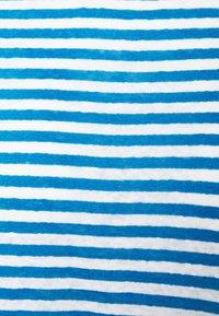 Petit Bateau - TEE - Print T-shirt - mykonos/marshmallow - 5