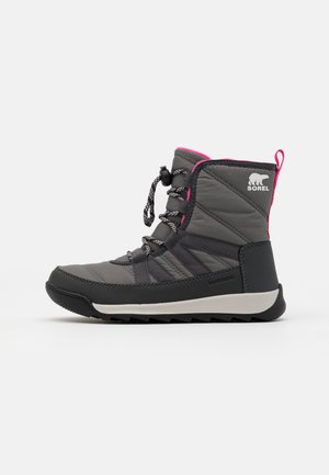 YOUTH WHITNEY II SHORT UNISEX - Winter boots - quarry