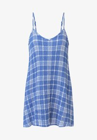 OYSHO - Day dress - blue - 2