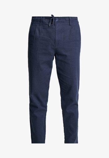 ONSLEO - Trousers - dress blues