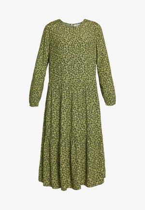 NEONA JALINA DRESS - Day dress - kalamata
