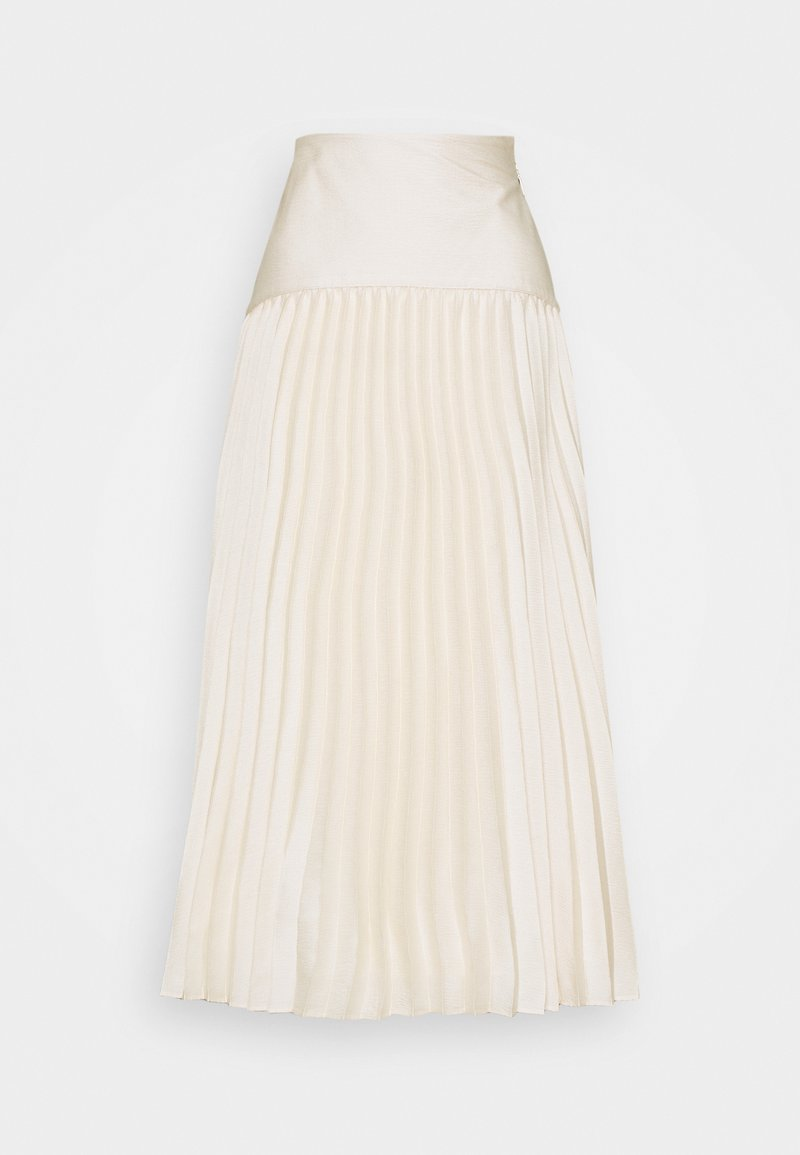 Scotch & Soda - A-line skirt - ecru