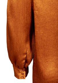 Zizzi - Blouse - brown - 4