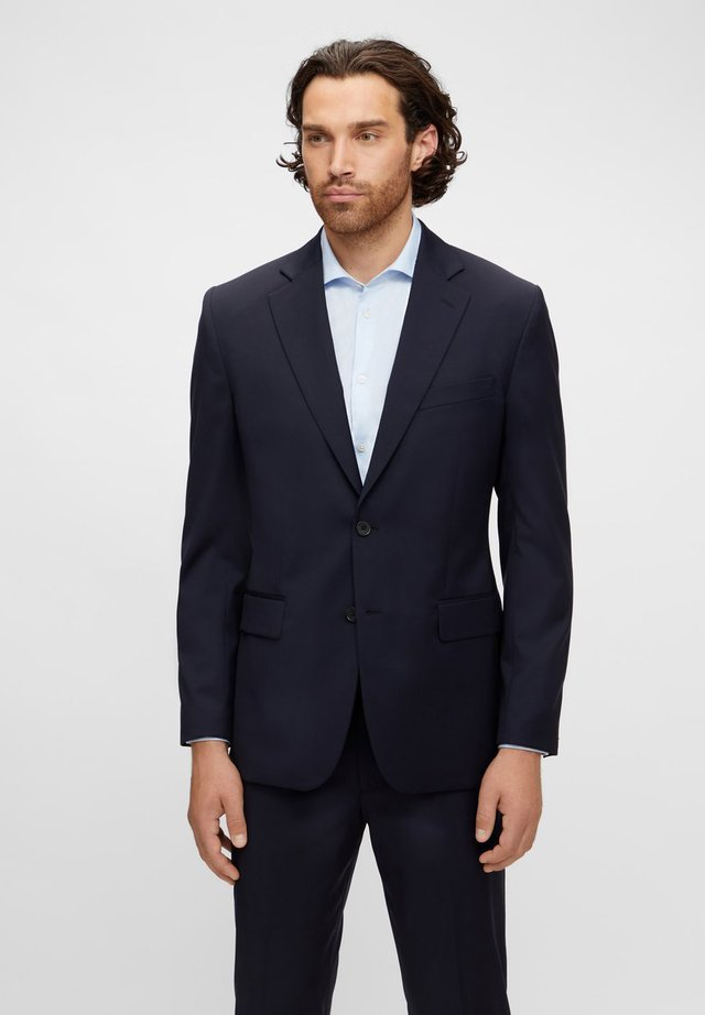 DONNIE LEGEND - Blazer - jl navy