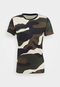 Björn Borg - TEE - Print T-shirt - peace - 3