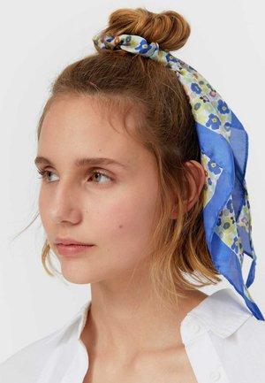 Příslušenství kvlasovému stylingu - blue