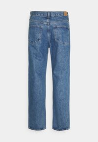 Weekday - SPACE - Jeans baggy - harper blue - 1