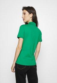 Lacoste - Polo shirt - verdier - 2