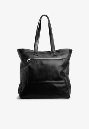 ELLIE SHOPPER - Shoppingväska - black