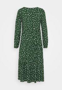 Even&Odd - Day dress - green/white - 6
