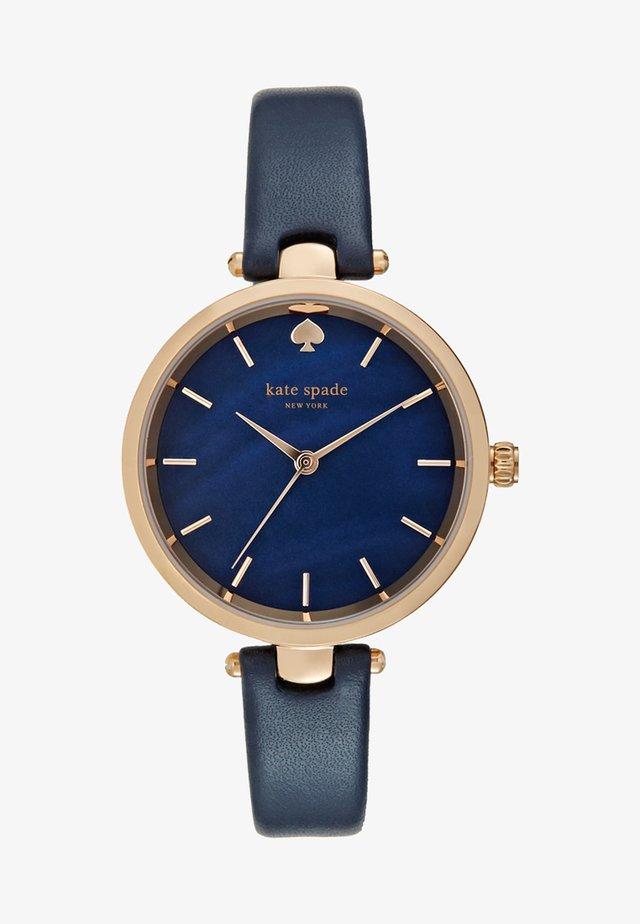 HOLLAND - Uhr - blau