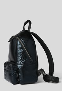 KARL LAGERFELD - Plecak - mtllc blk - 3