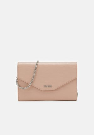VICTORIA - Clutches - nude