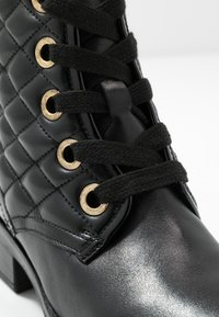 Anna Field - LEATHER - Winter boots - black - 2