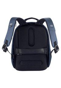 XD Design - BOBBY HERO SMALL - ANTI-THEFT - Rucksack - Dark blue - 1