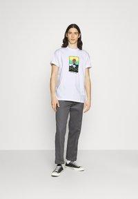 Carhartt WIP - TOGETHER - Print T-shirt - white - 1